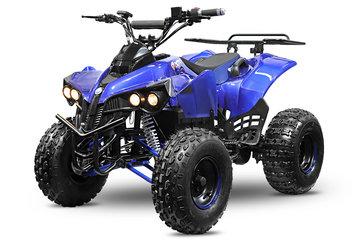 125cc Quads
