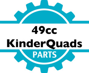 49cc | 2-takt Kinderquads