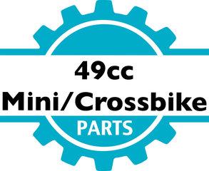 49cc | 2-Takt Minibike / Crossbike