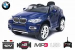 BMW kinderauto X6