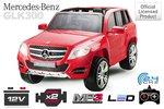 Mercedes GLK300 elektrische kinderauto