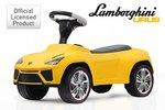 Lamborghini loopauto