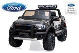 Ford Ranger raptor politie kinderauto jeep ranger