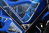 Eco Flee Pocketbike 250W 24V Nitro Motors
