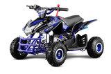 Jumpy premium miniquad nitro motors
