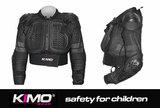 Body protector harnas jacket jas