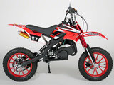 Apollo Crossbike 49cc_