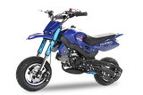 nitro motors Hobbit Crossbike 49cc