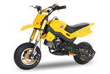 nitro motorsHobbit Crossbike 49cc