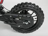 49cc | Croxx Midi Dirtbike _