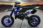 49cc | Coyote Midi Dirtbike _