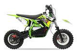 NRG e-cross pocketbike elektrisch
