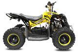 eco avenger prime nitromotors motocars