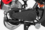 Crossbike - DS67 Sport 49cc_