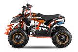 Jumpy premium nitro motors