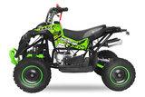 avenger miniquad nitro motors 49cc motocars benelix