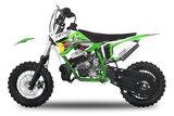 NRG50 Dirtbike | 14/12 inch' | 50cc | 9PK!_