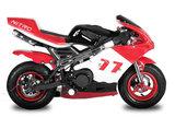 Pocketbike PS77 racingbike
