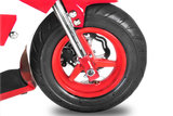 NIEUW! Racing Pocketbike - PS77 _