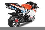 PS77 pocketbike nitro motors