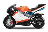 PS77 pocketbike racingbike