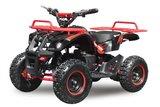 ECO Python 1000w 36v kinderquad nitro motors motocars.be