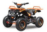 ECO Python 1000w 36v kinderquad nitro motors motocars benelux