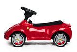 Mini Ferrari kinder loop auto