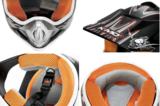 xtreme kinder helm nitromotors kimo kinderquad miniquad pocketbike kinderhelm