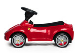 Mini Ferrari kinder loop auto