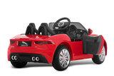 Jaguar elektrische kinderauto