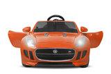 Jaguar F-type - Licentie_