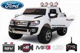 Ford Ranger LICENTIE_