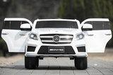 Mercedes GL63 AMG LICENTIE_