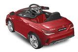 Mercedes CLA45 elektrische kinderauto 12v