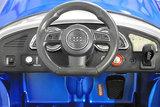 Audi RS5 oplaadbare kinderauto