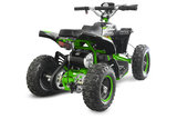 Elektrische mini quad nitro motors