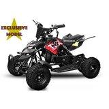 Exclusieve kinder mini quad Repti motocars