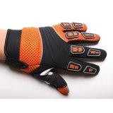 Cross handschoenen | Kinderen | Oranje_