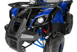 Motocars Benelux ECO Toronto quad