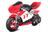 Pocketbike PS77 motocars