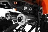 Torino miniquad onderdelen