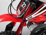 Apollo Crossbike 49cc_