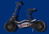 Velocifero MAD 500 Blauw blue E-step