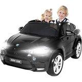 BMW X6M kinderauto 12V
