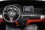 BMW X6M XXL 2-persoons | Spraypaint_