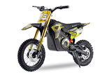 Eco Tiger 1000W 36V crossbike elektrische minicrosser