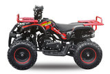 Torino deluxe nitro motors kinderquad