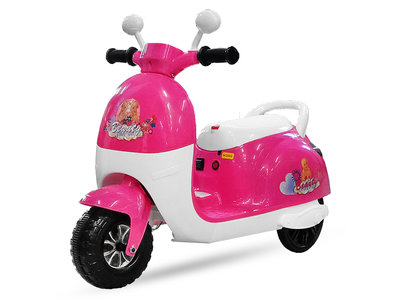 Princess Kinderscooter