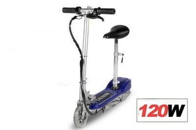 Twister E-step 120W